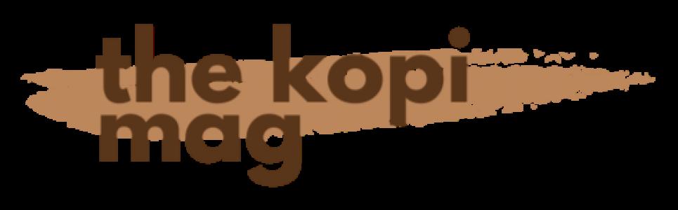 the kopi mag